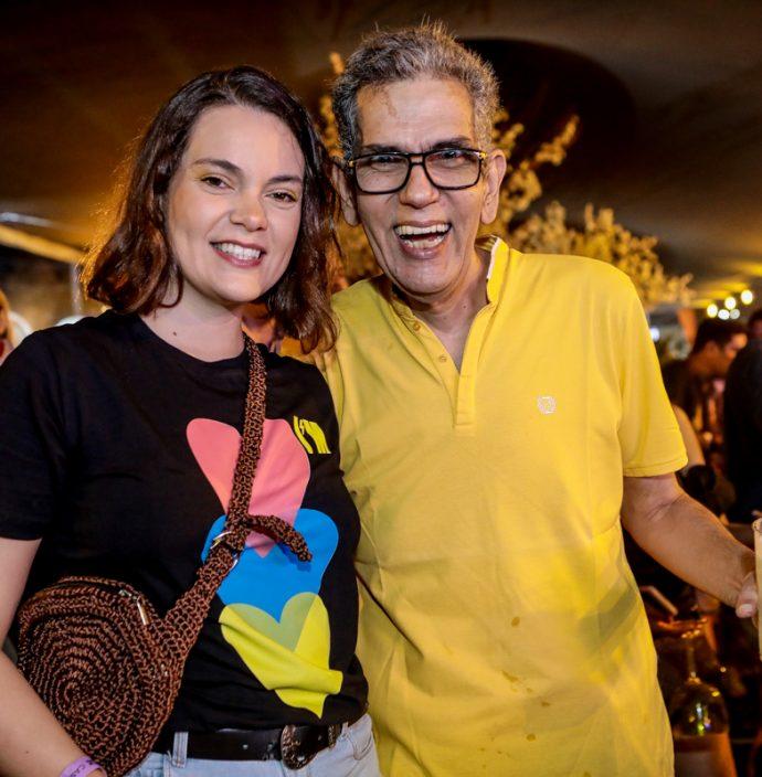 Thamires Davila E Savio Queiroz