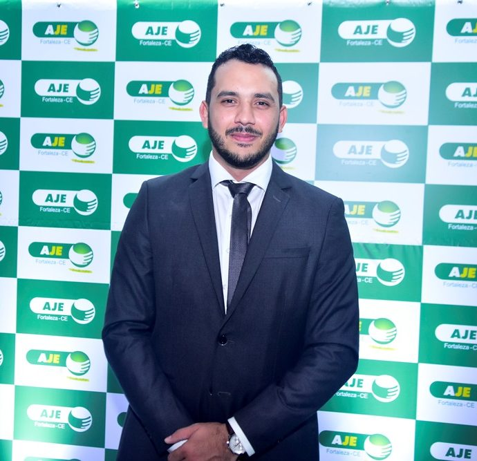 Valdemir Alves assume o comando da AJE Fortaleza em prestigiada ...