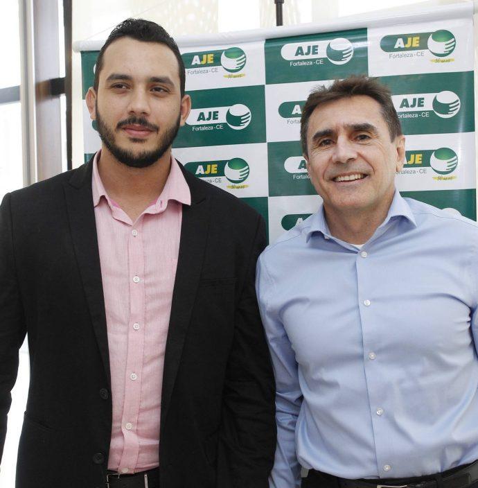 Valdemir Alves E Pedro Lima