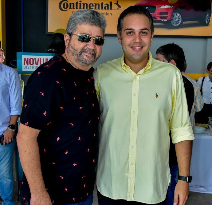 Weider Carvalho E Bruno Bastos