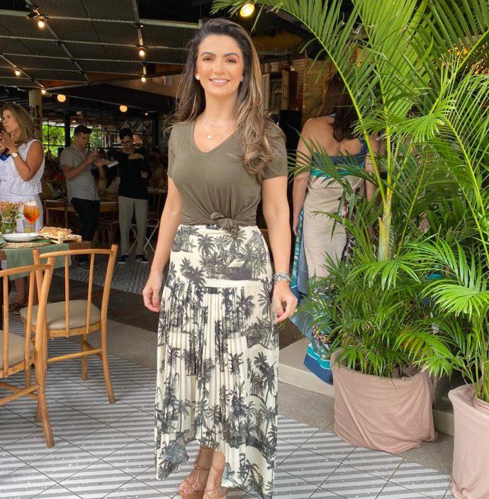 Monaliza Cavalcante