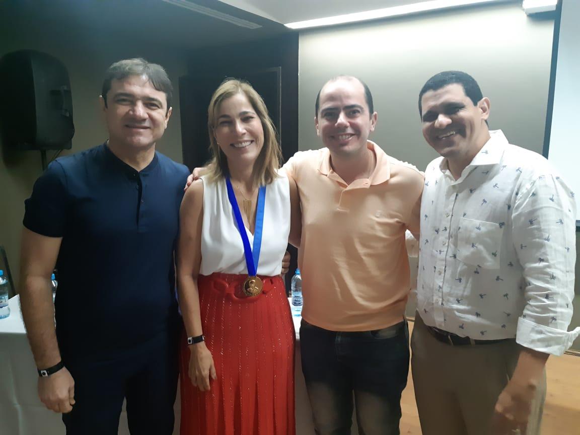Cearenses marcam presença no Congresso Norte e Nordeste de Oftalmologia, em Porto de Galinhas