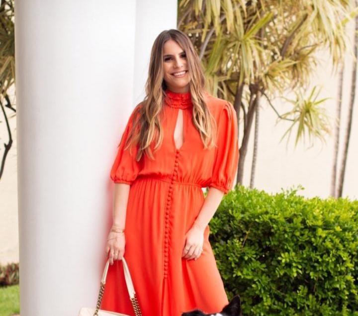 Confira as escolhas de Lara Linhares na Interni para a temporada de folia