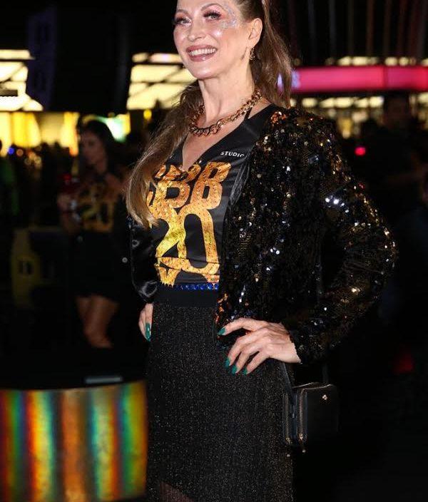 Adriana Collin