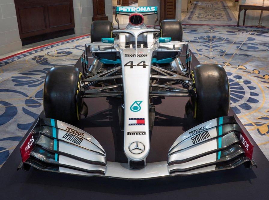 Da F1 para vida real: Mercedes cria ventilador menos complexo contra corona