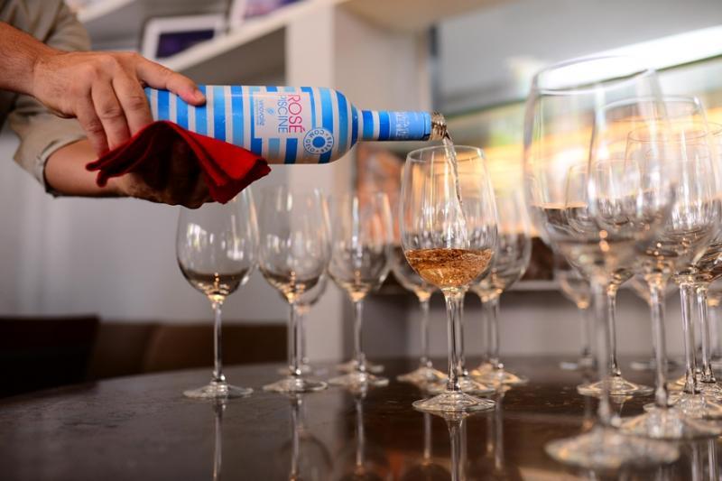 Brava Wine aposta no delivery e oferta descontos especiais em vários rótulos