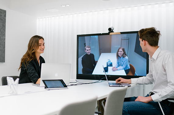 Optou pelo home office? Google libera gratuitamente plataforma de videoconferências