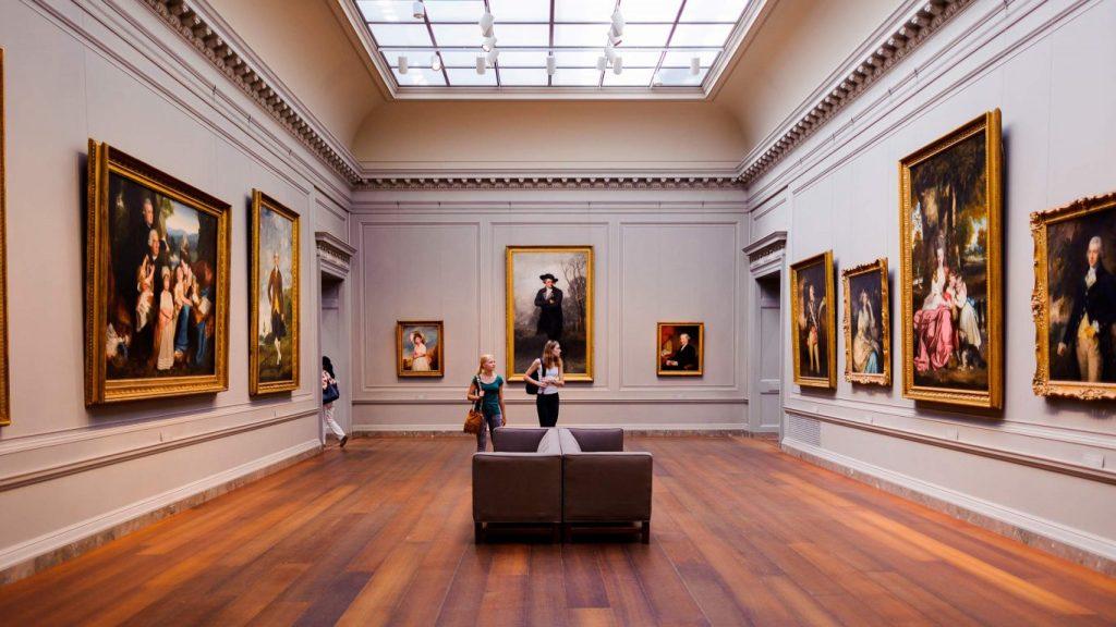 Confira seis museus para visitar online durante a quarentena