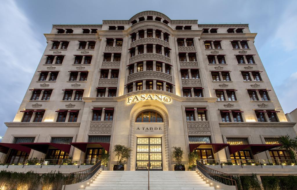 Hotel Fasano Salvador cria playlist em homenagem ao aniversário da capital baiana