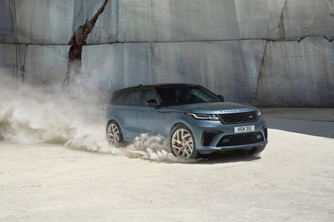 Autorizada cearense passa a receber linha de veículos exclusivos Jaguar Land Rover