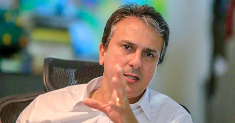 """Com investimento de R$ 1 milhão, Camilo Santana anuncia o lançamento do edital """"Cultura DendiCasa"""""""