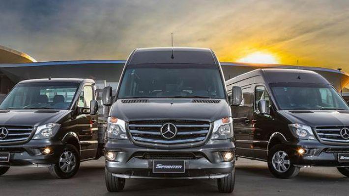 Para impulsar vendas da Sprinter, Mercedes-Benz lança nova campanha
