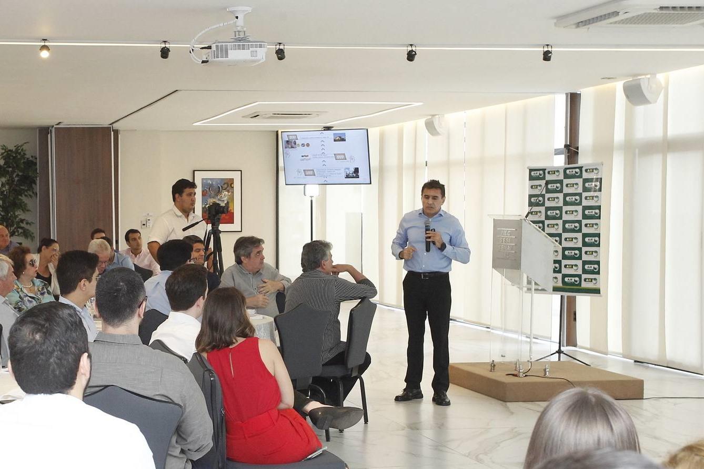 AJE Fortaleza segue oferecendo capacitação online em suas redes sociais