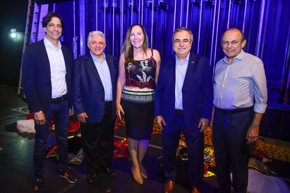 Cenários do Varejo 2020 apresenta as inovações do setor varejista no RioMar Fortaleza