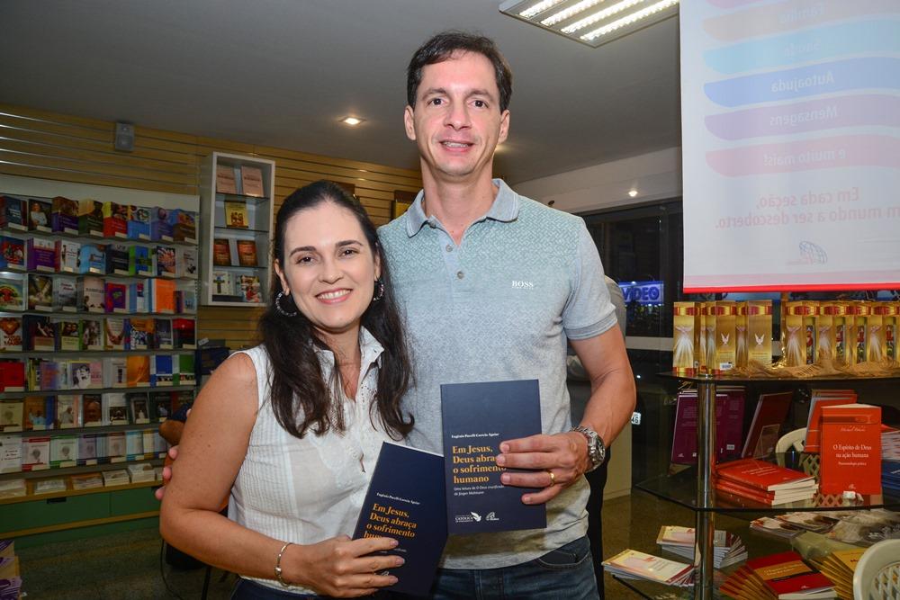 Alessandra E Renato Barroso