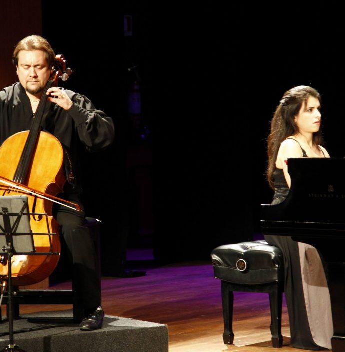 Alexandre Debrus E Sylvia Thereza 3