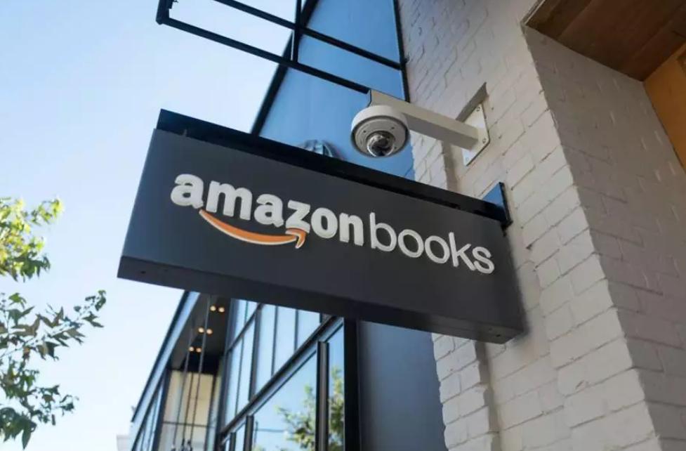Amazon disponibiliza livros gratuitos em versão digital