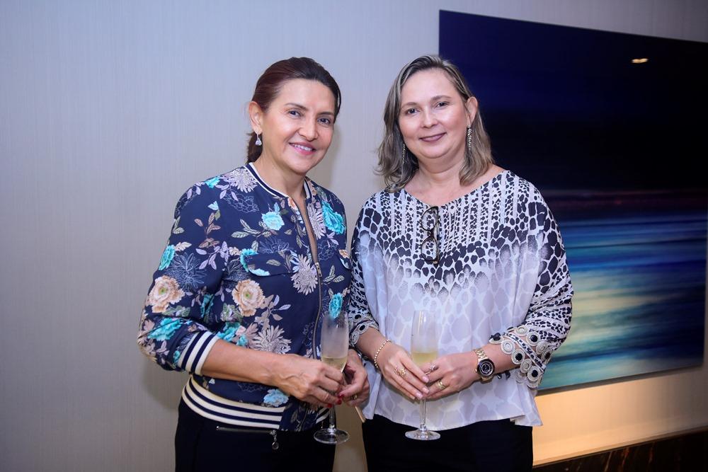 Ana Nobre E Renata Santiago