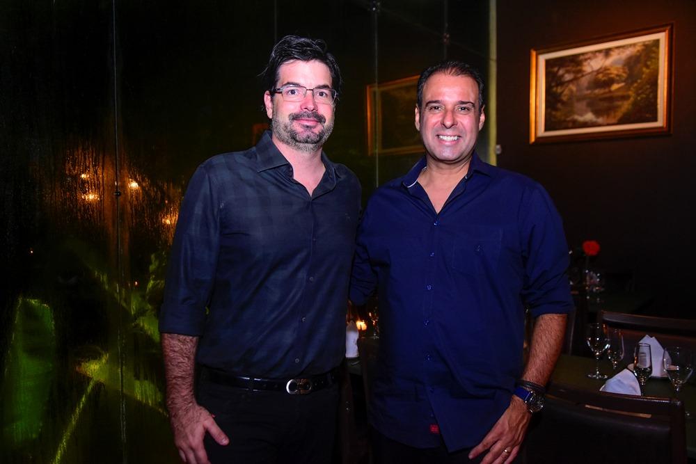 André Pires E Fábio Campos