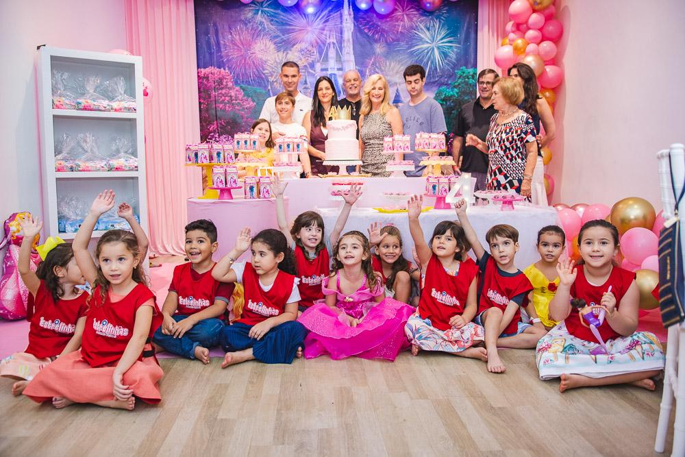 Aniversario De 4 Anos De Nicole Coelho Calux (43)