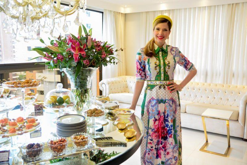 Special Nuts - Leli Albuquerque lança Páscoa da Nüsse na residência de Anna Macêdo