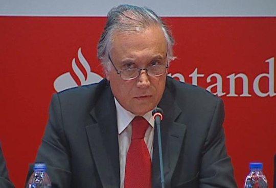 Lisboa: presidente do Santander Portugal morre durante quarentena em hospital