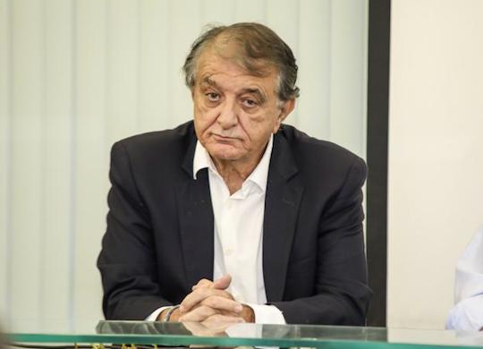 Arialdo Pinho afirma que reunião no DF deve fechar aeroportos brasileiros para voos oriundos de países da Europa
