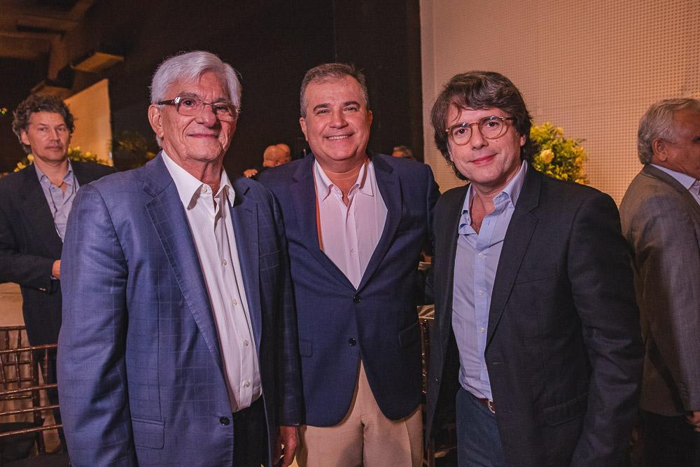 Assis Machado, Ricardo Bezerra E