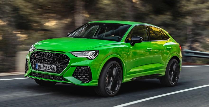 Em fevereiro, Audi Q3 liderou vendas em seu segmento