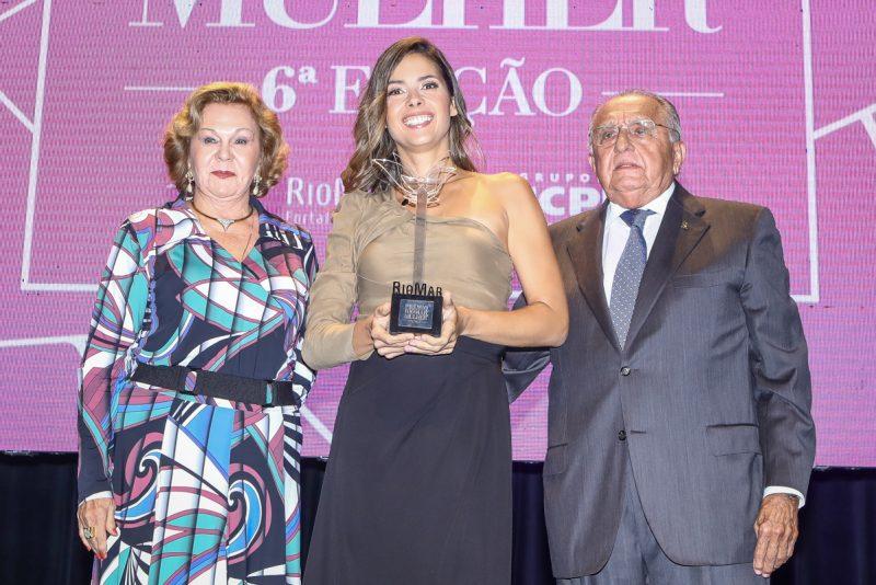 Auxiliadora Paes Mendonça, Joana Ramalho E Joao Carlos Paes Mendonça