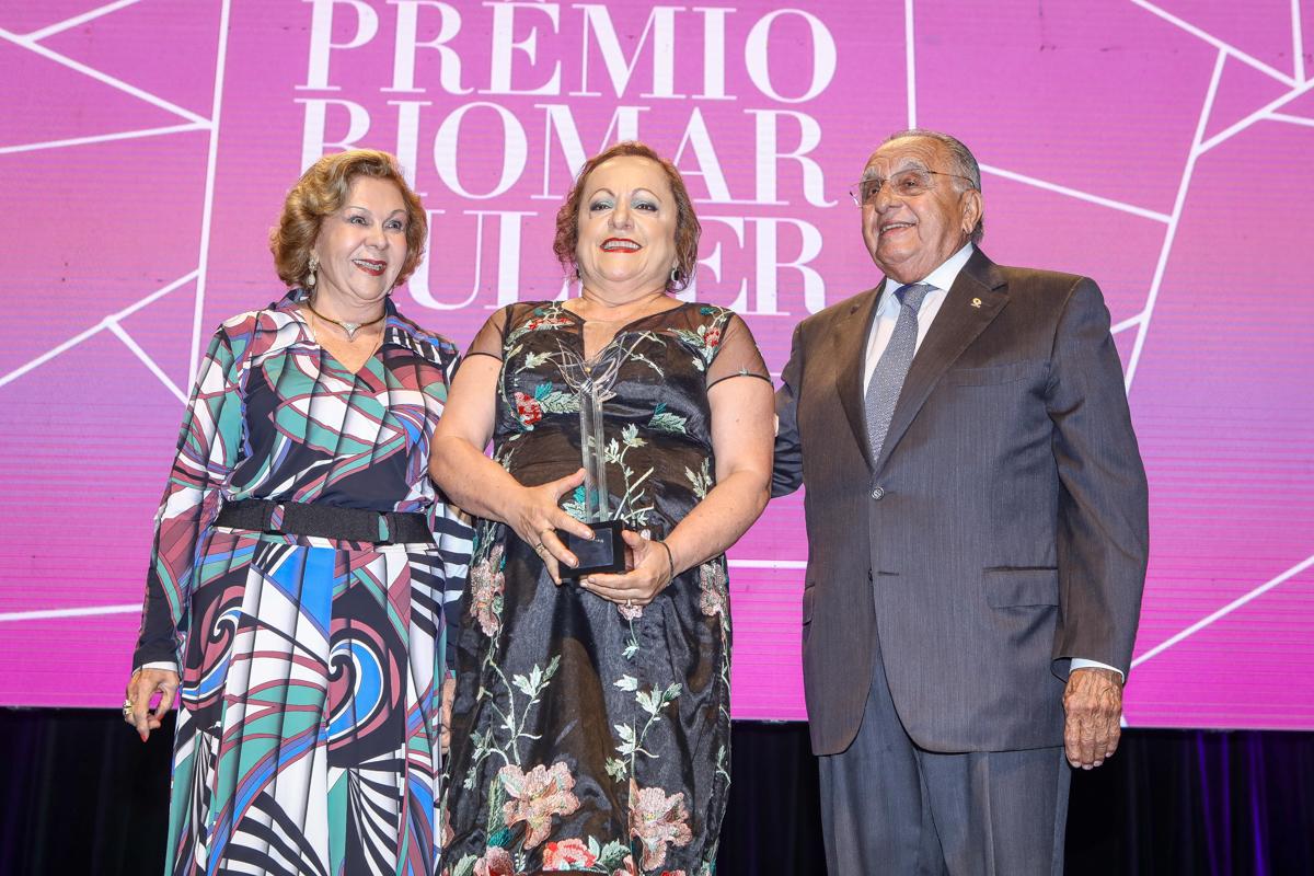 Auxiliadora Paes Mendonça, Regina Costa E Silva E Joao Carlos Paes Mendonça (5)