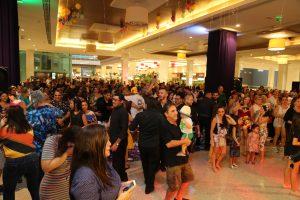Baile Da Saudade Rio Mar 9 2