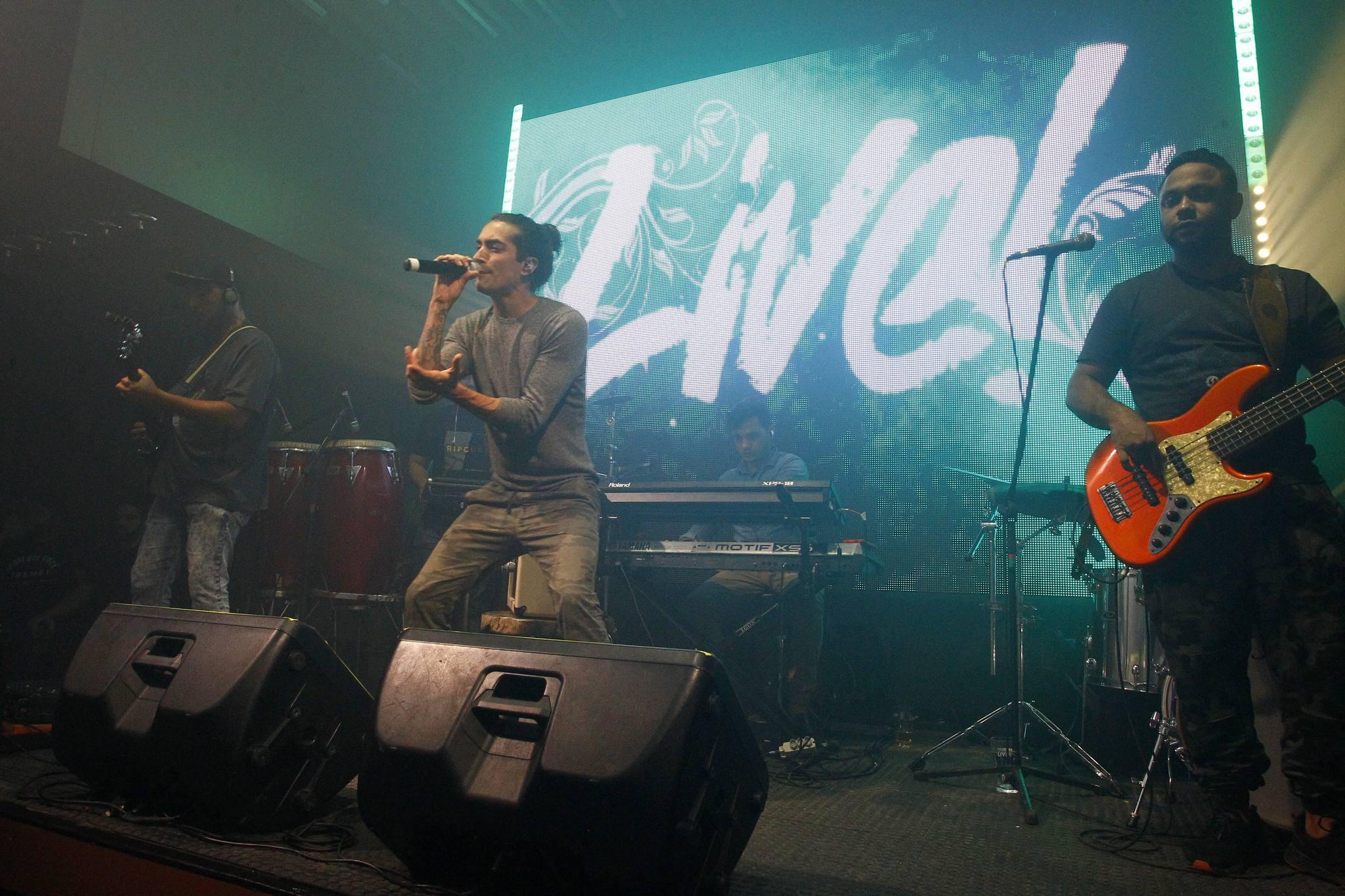 Banda Live 2