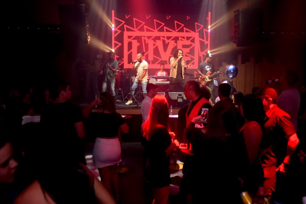 Banda Live (3)