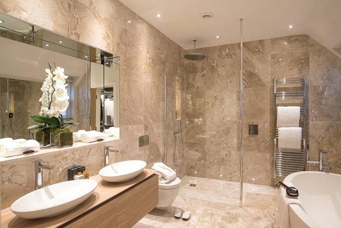 Confira quatro dicas para manter o lavabo higienizado e bem decorado