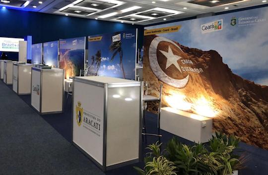 Setur apresenta painel de conectividade aérea no Braztoa Rio de Janeiro 2020