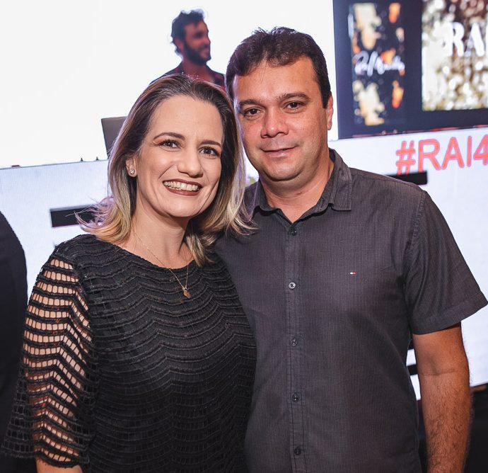 Bruna Braun E André Gustavo
