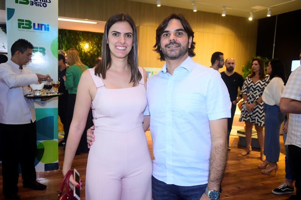 Bruna E Eduardo Zacardi