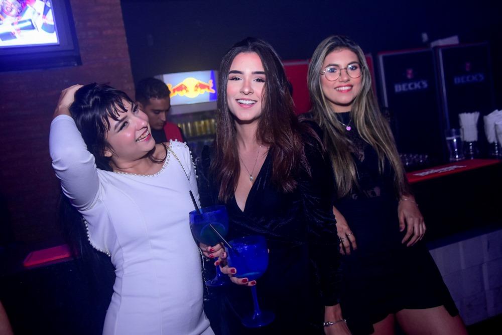 Bruna Graziele, Beatriz Catunda E Ana Carolina