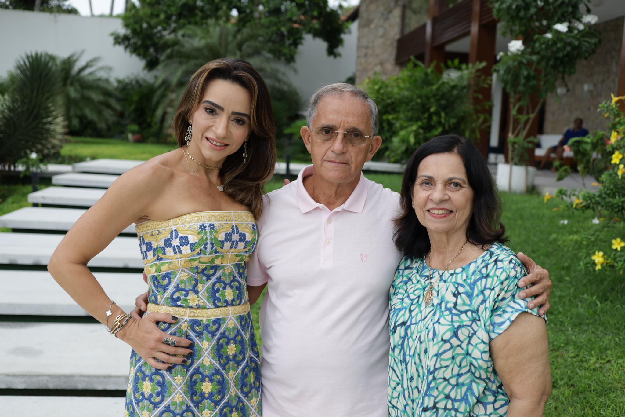 Camila Quindere Joao Jose E Glicia Matos 2 2