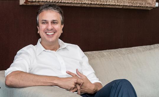 Camilo celebra bons resultados fiscais alcançados pelo Ceará