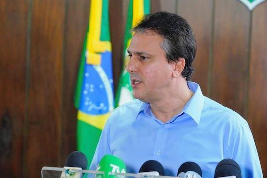 Camilo reafirma que não haverá anistia e propõe debate nacional