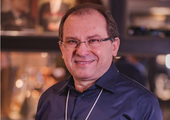 Carlos Matos quer geração de trabalho e a valorização da iniciativa privada