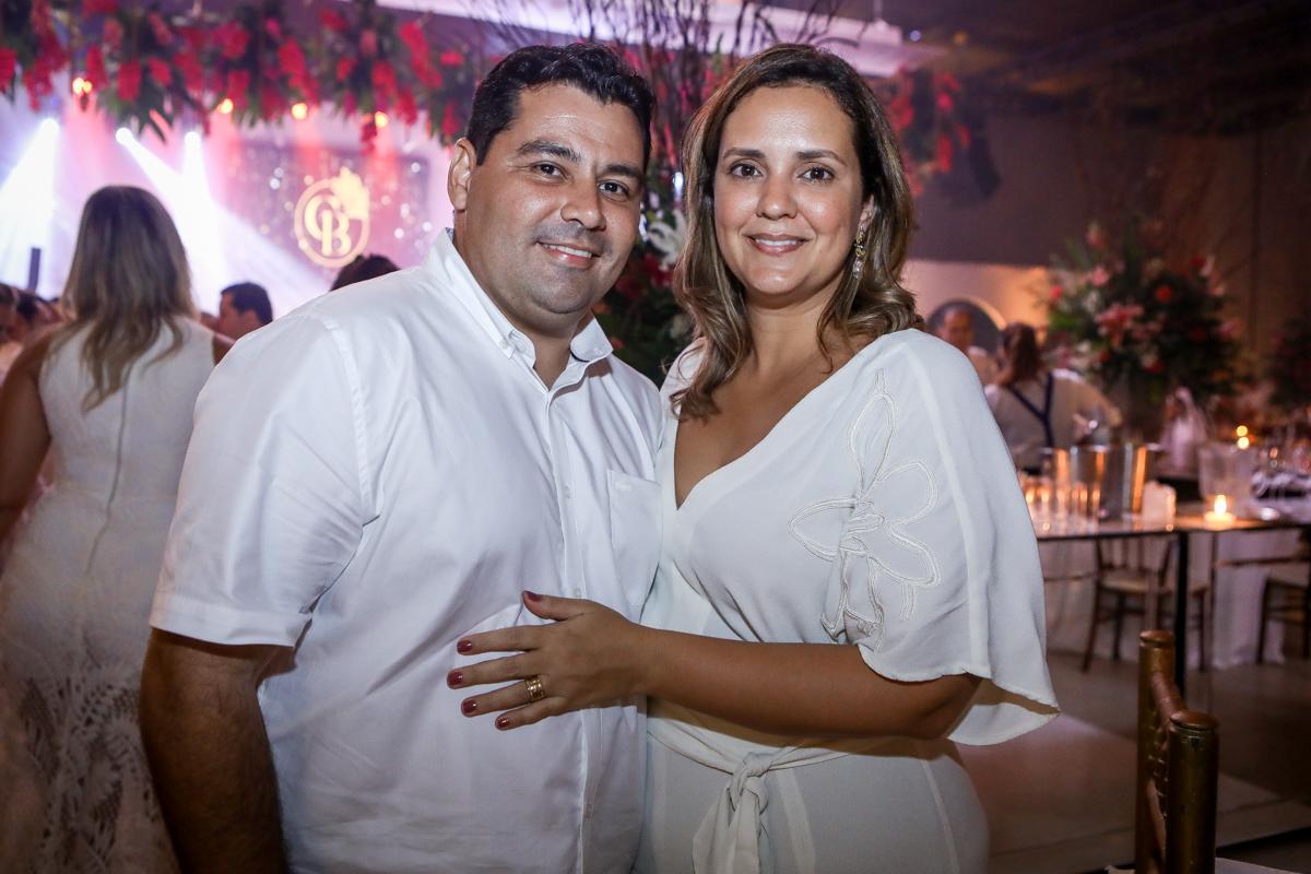 Carlos E Carine Pinheiro