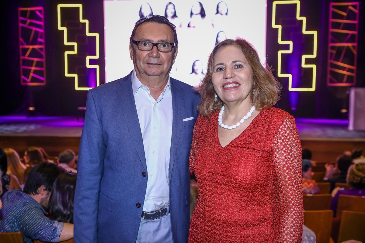 Carlos Rubens E Neila Alencar