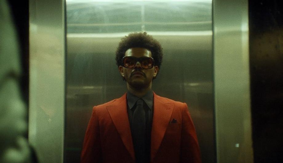 """The Weeknd lança novo album de estúdio, intitulado """"After Hours"""""""