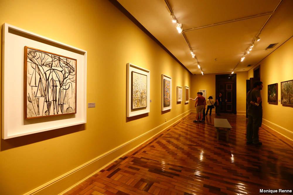 Centro Cultural Banco do Brasil disponibiliza acervo de arte e educação online