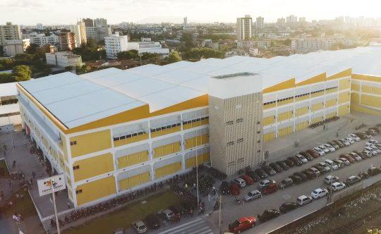 Centro Fashion oferece total apoio aos permissionários durante a quarentena