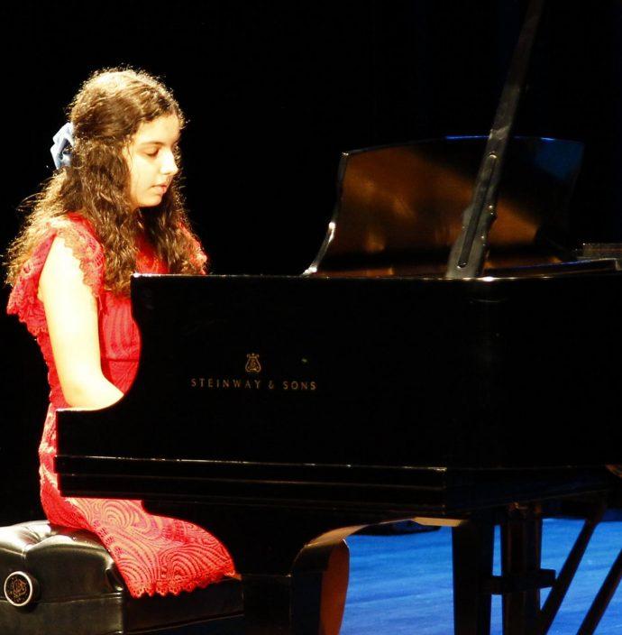 Clara Dantas De Carvalho