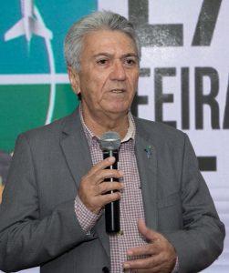 Clóvis Bezerra